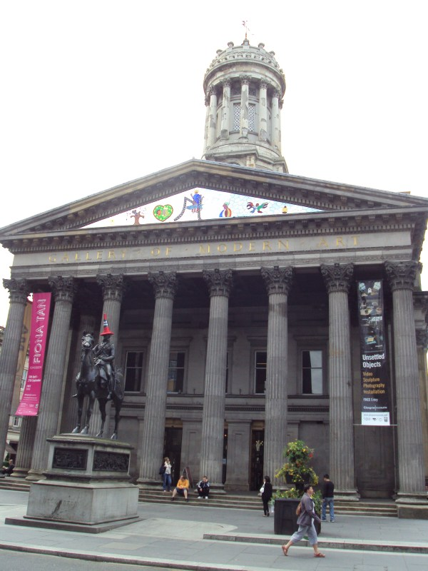 File Of Modern Art Glasgow - Wikipedia