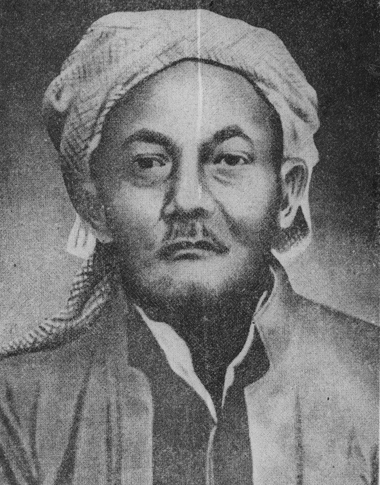 Kh.hasyim Asyari : kh.hasyim, asyari, Hasyim, Asy'ari, Wikipedia