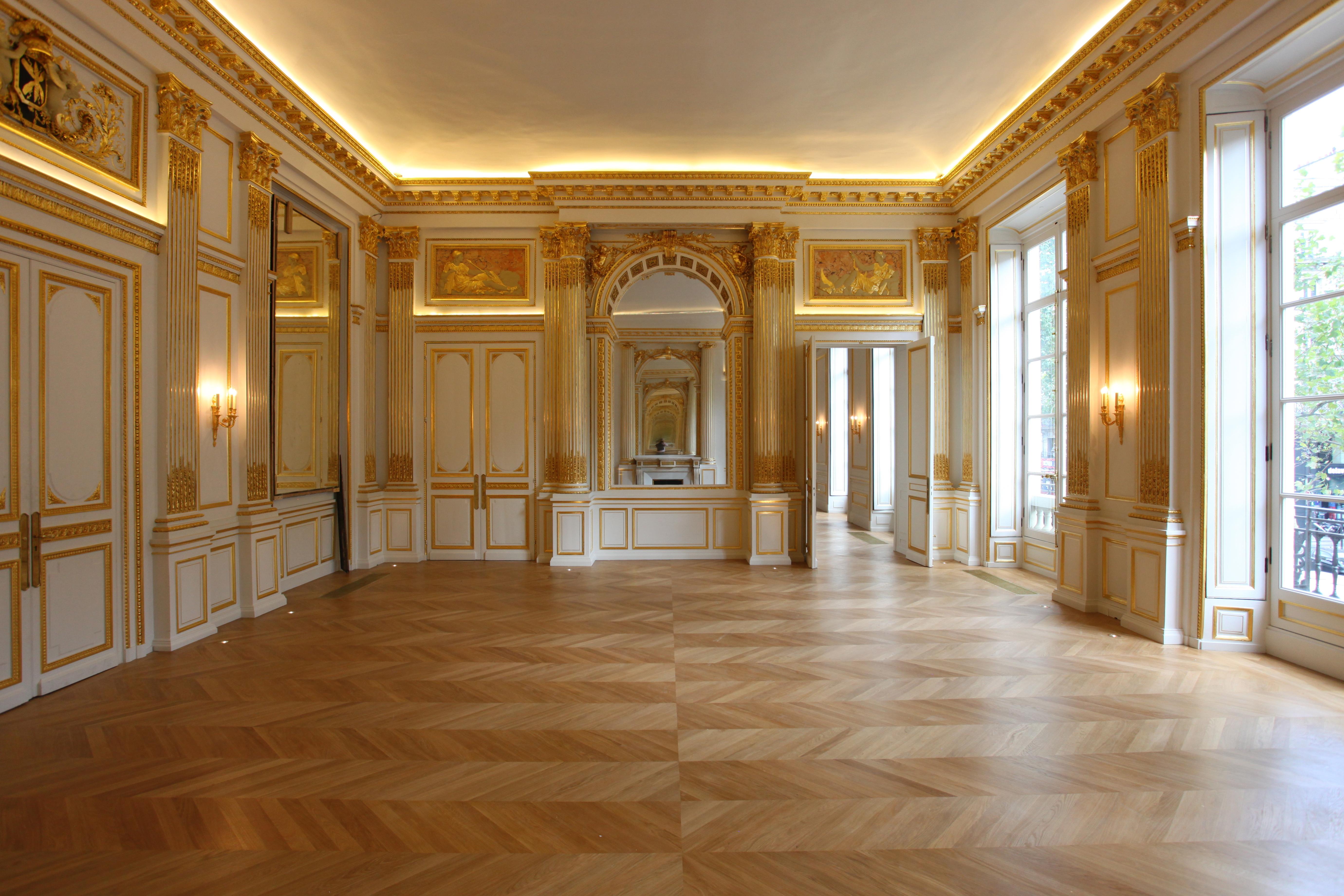 Grand Salon De Jardin Rond