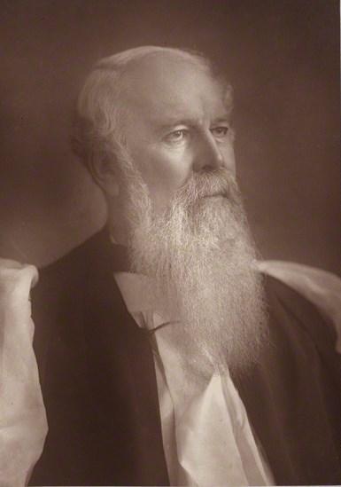 English: John Charles Ryle (1816-1900)
