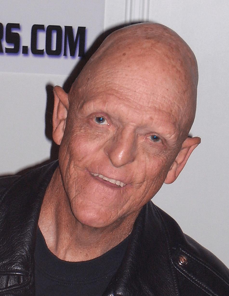 Funny Guy With Big Eyes : funny, Michael, Berryman, Wikipedia