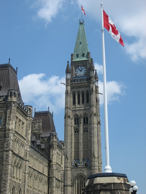 Rideau Canal  Travel guide at Wikivoyage