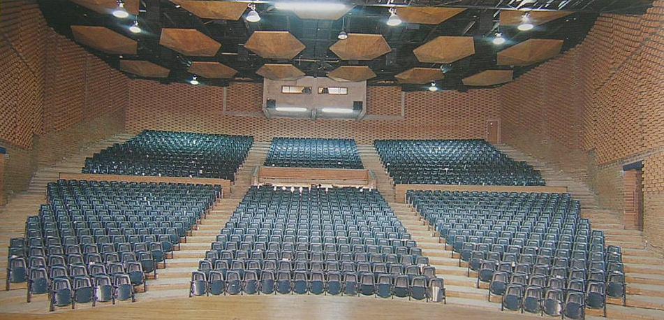 Teatro Universitario de la Universidad de Antioquia
