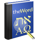The Word Logo