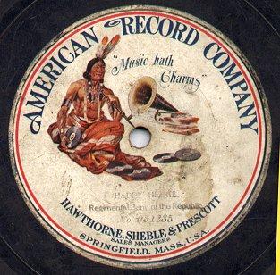 American Record Company  Wikipedia