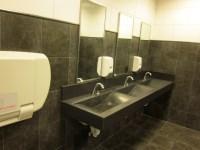 File:Bathroom Sink Design at Rouses CBD NOLA.JPG ...