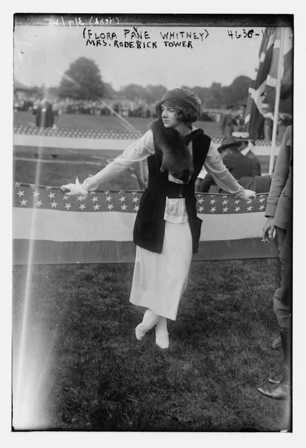 Flora Payne Whitney - Wikipedia