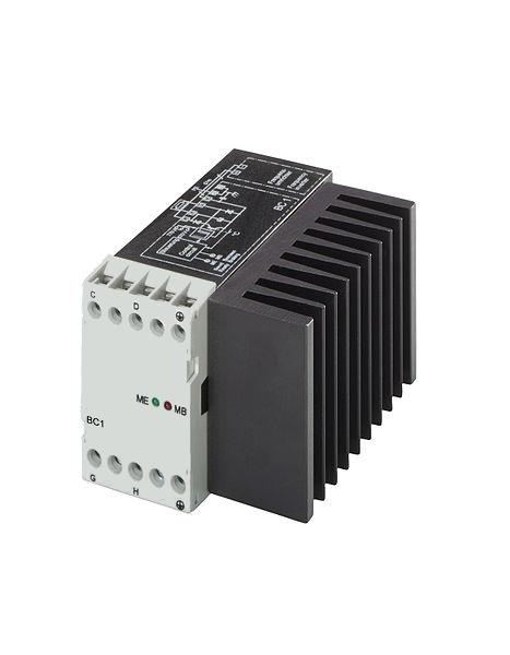 Dc Motor Dynamic Braking Resistor Also Dc Motor Control Circuit