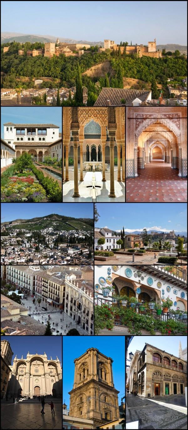 Granada - Wikidata