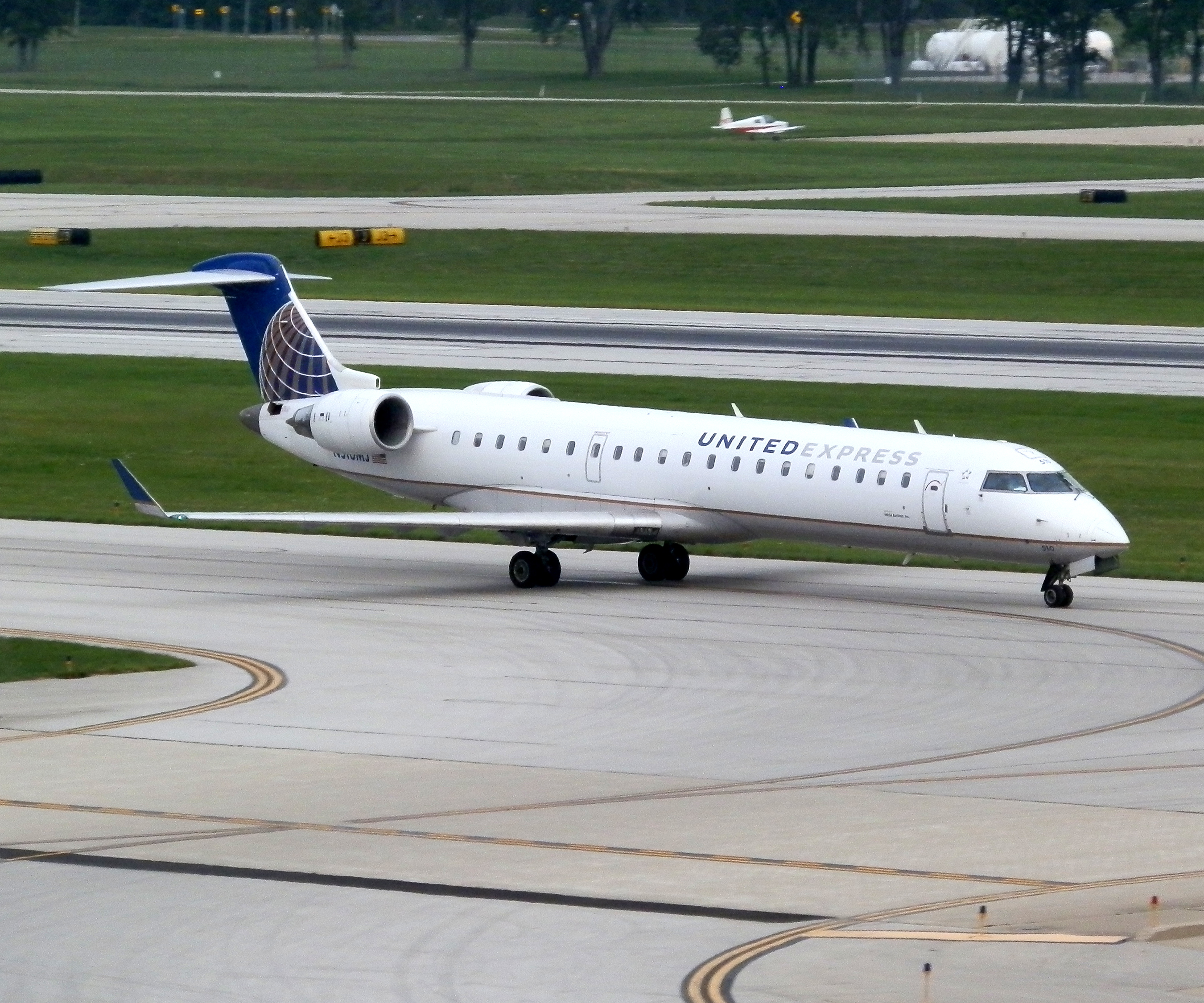 Opinions on Mesa Airlines