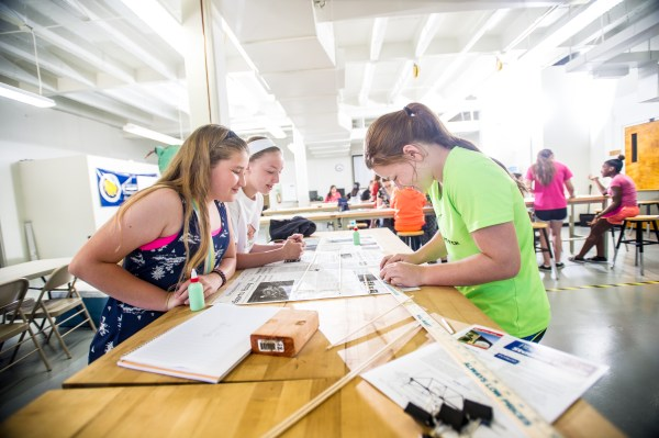 5 Ways Bridge Gender Gap In Stem Emerging