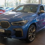 File 2019 Bmw X6 M50d Jpg Wikimedia Commons