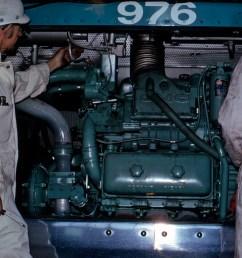 detroit diesel series 71 [ 1800 x 1200 Pixel ]