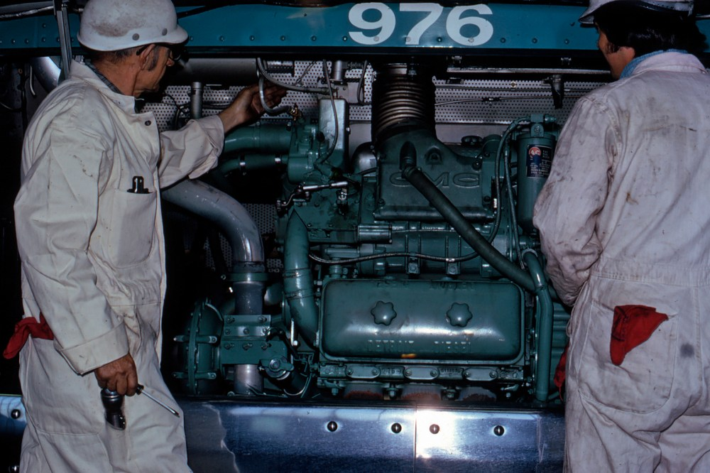 medium resolution of detroit diesel series 71