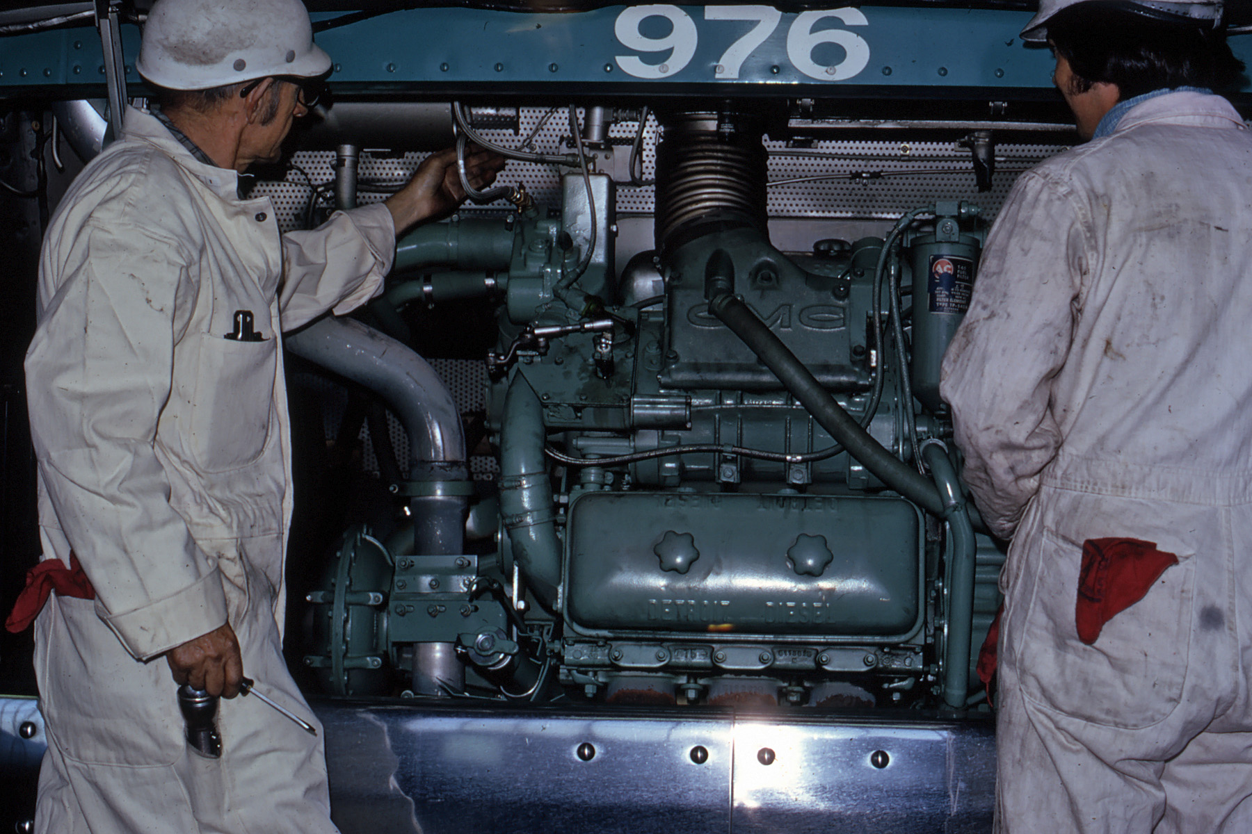 hight resolution of detroit diesel series 71
