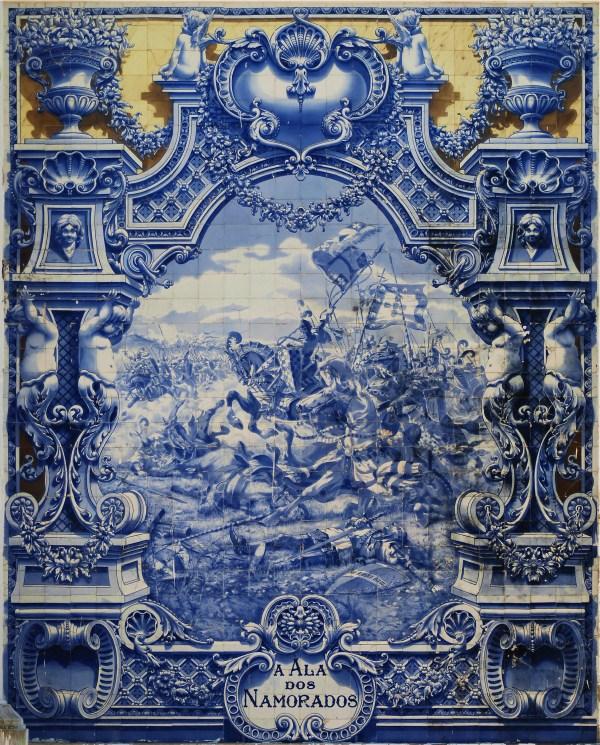 Azulejo - Wikiwand