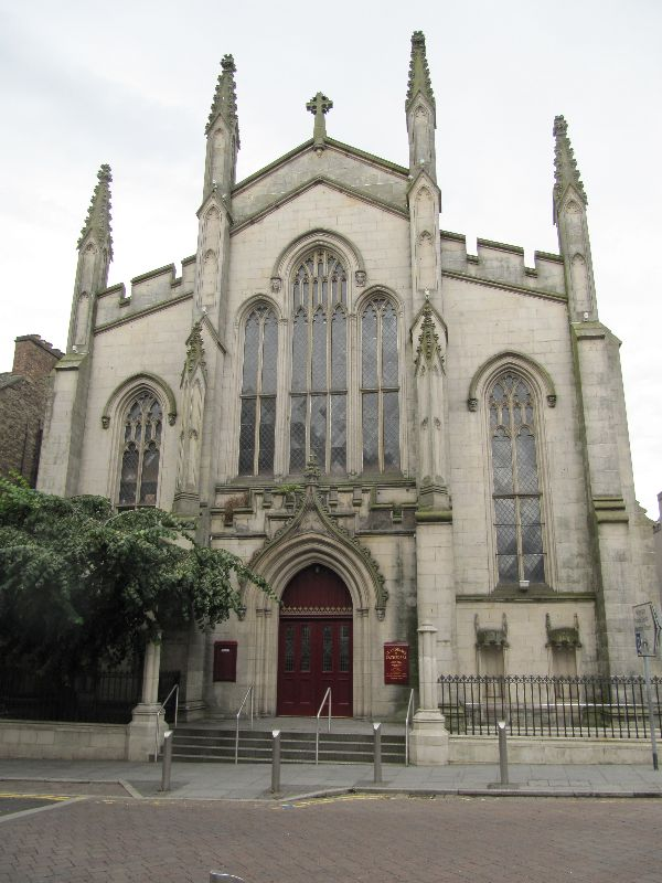 St Andrew S Cathedral Dundee Wikipedia