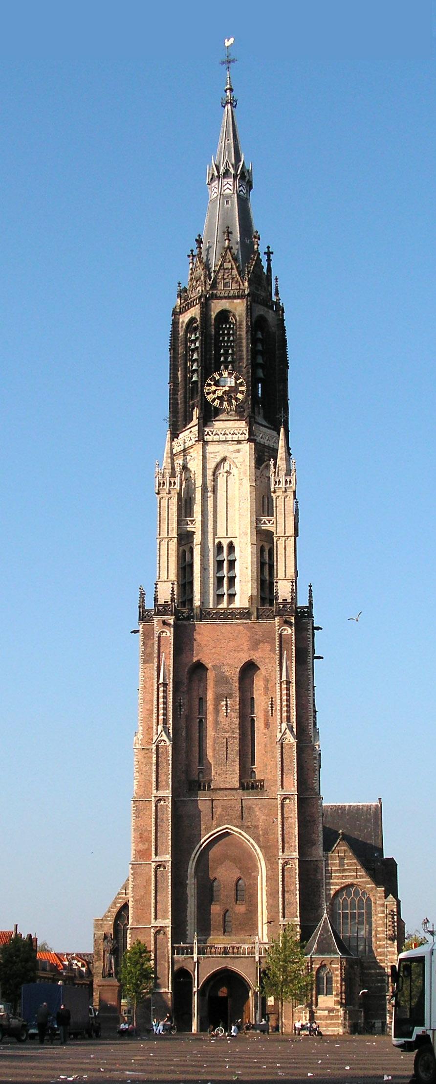 Delft  Simple English Wikipedia the free encyclopedia
