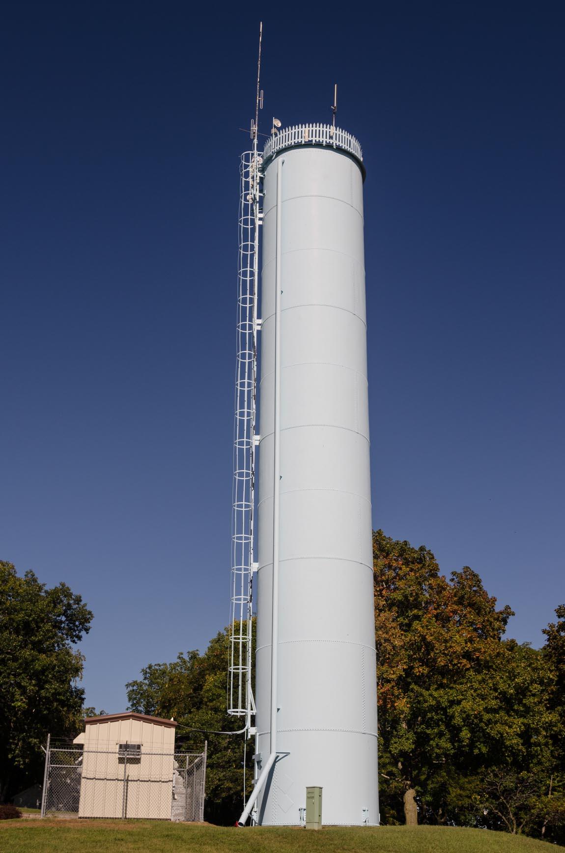 Evansville Standpipe  Wikipedia