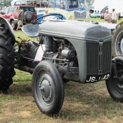 1940 9n Ford Tractor Wiring Diagram Daewoo Lanos Mib Very Collectable 1942 Vintage Ferguson