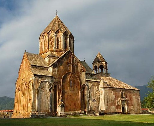 File:Gandzasar Monastery1.jpg