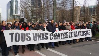 Aanslagen Parijs vrijdag 13 november 2015, Kom, rijm