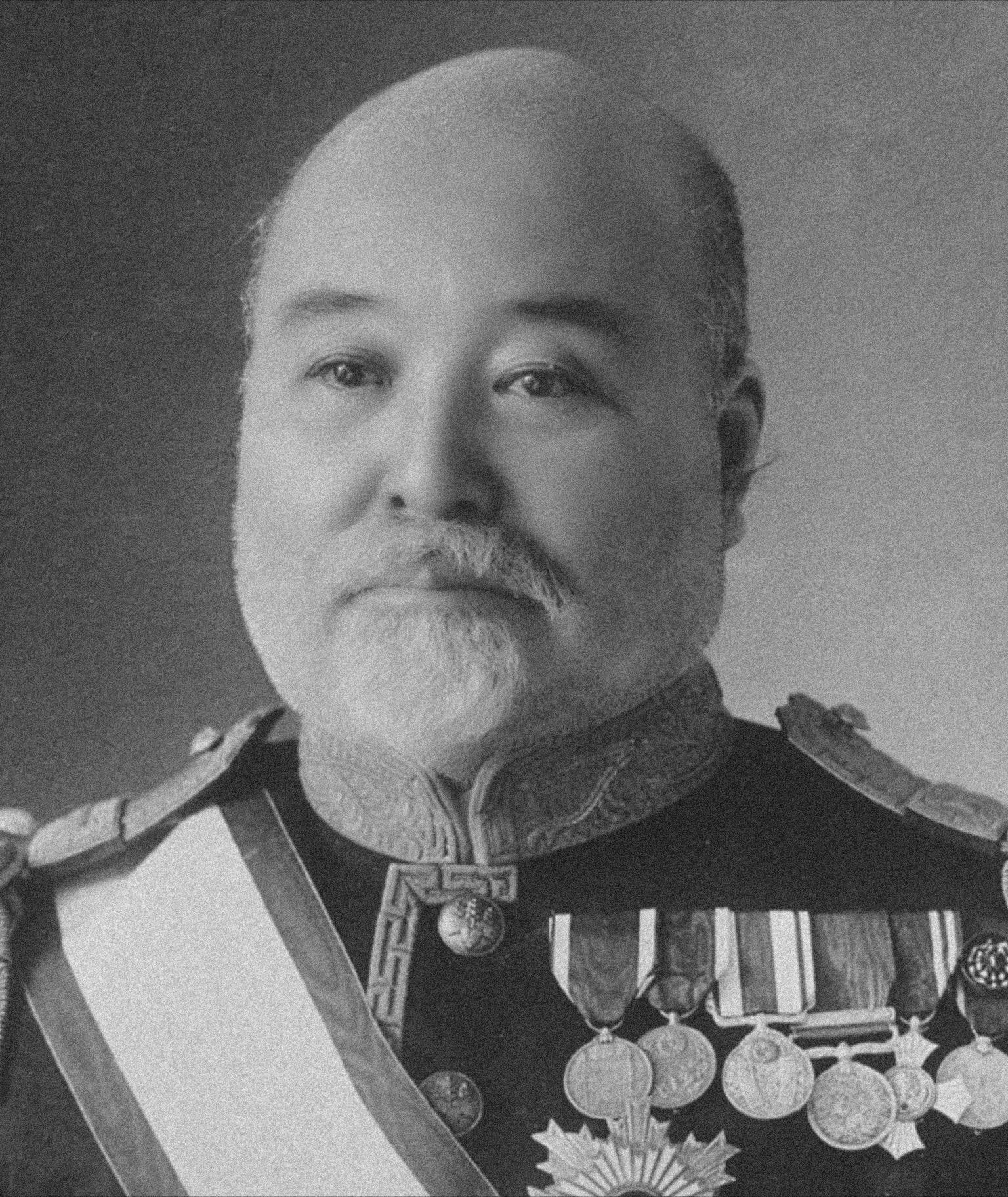 Korekiyo Takahashi (1854-1936)