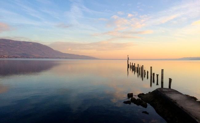 Fichier Lac De Neuchâtel Jpg Wikipédia