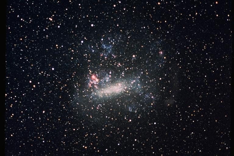 Grande Nube di Magellano  Wikipedia