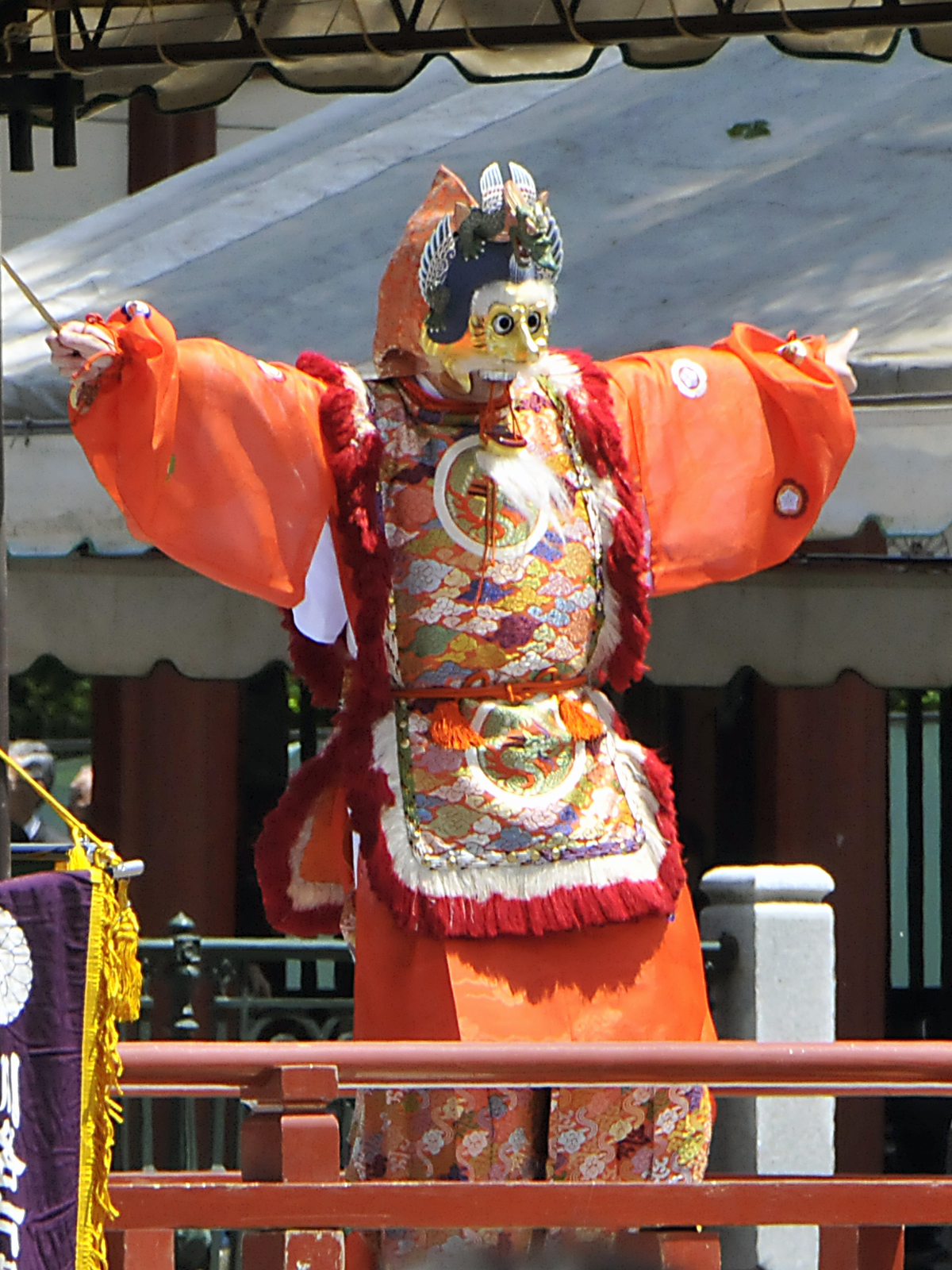 Bugaku  Wikipedia
