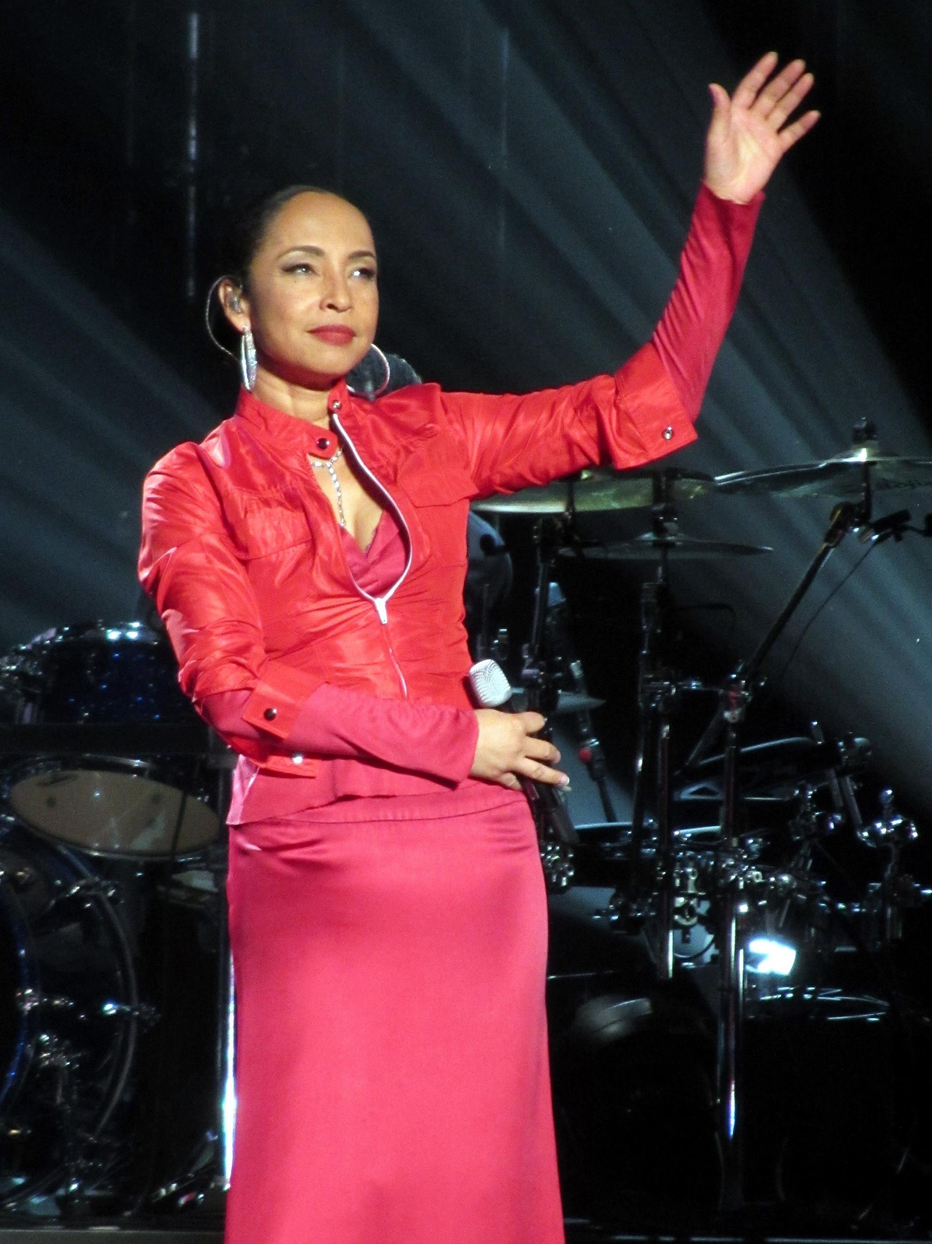 Sade (singer) Wikipedia