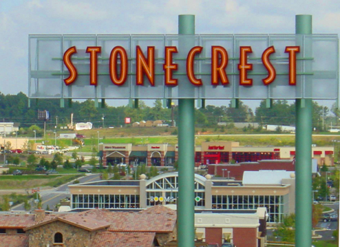 The Mall at Stonecrest  Wikipedia
