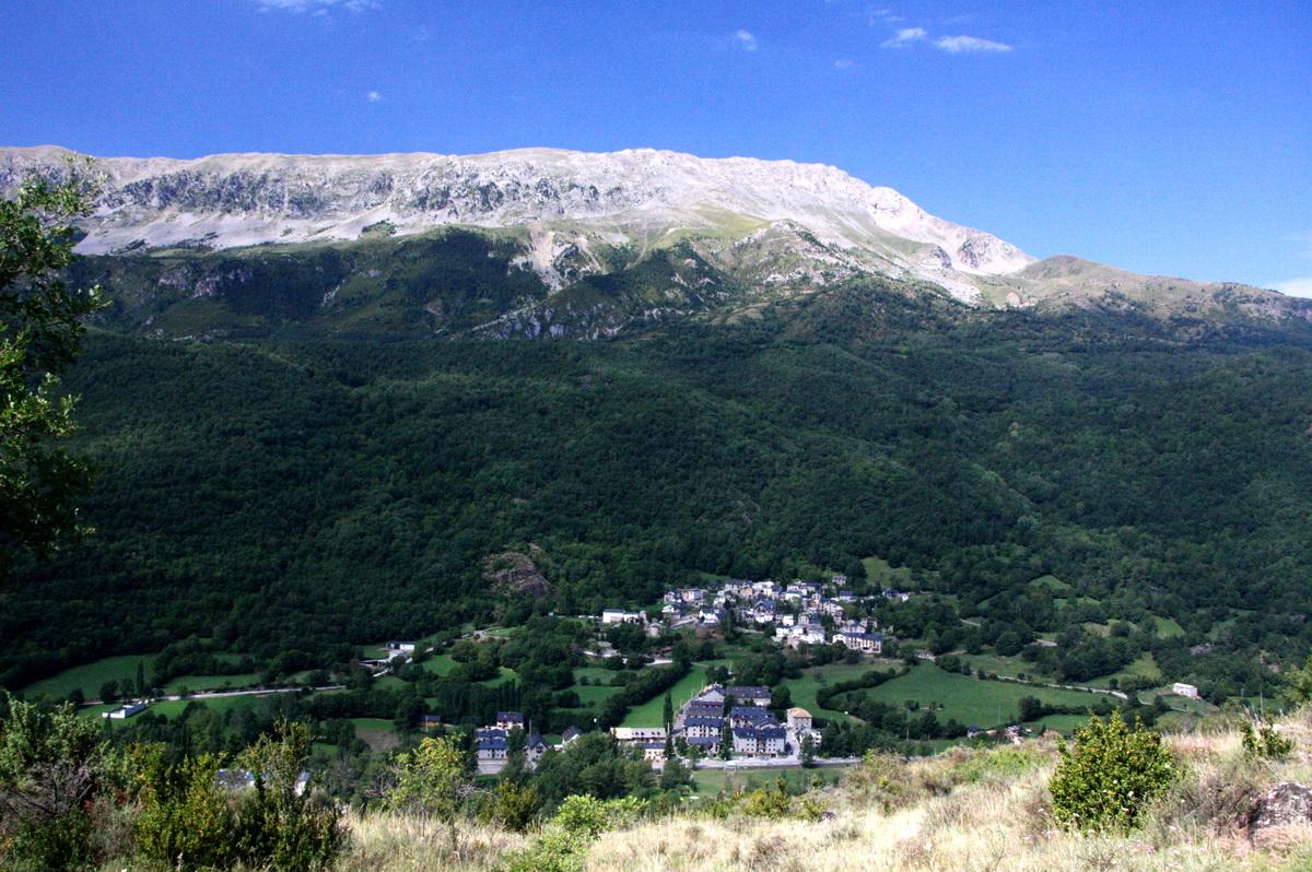 Villanova Huesca Wikipedia La Enciclopedia Libre
