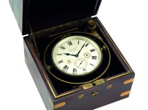 File Waltham Boxed Naval Chronometer - Wikimedia