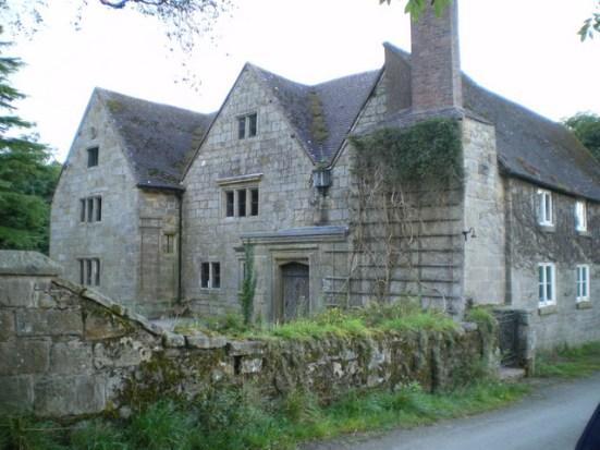 Chatwall Hall Shropshire