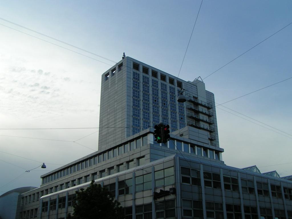 Falkoner Center  Wikipedia