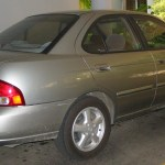 Nissan Sunny B15 Manual Basic Instruction Manual