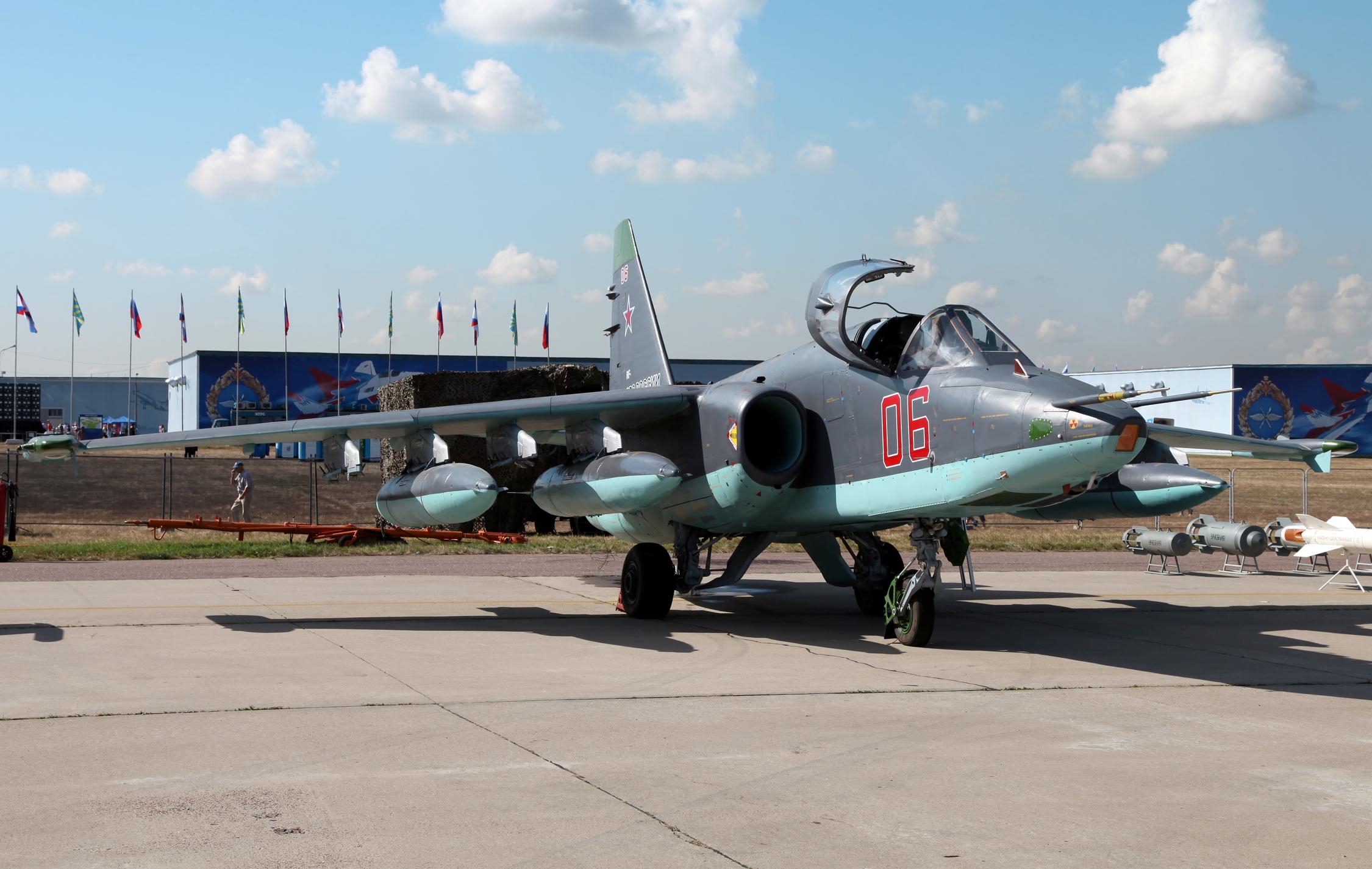 Картинки по запросу Су-25СМ3