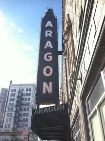 Aragon Ballroom Chicago