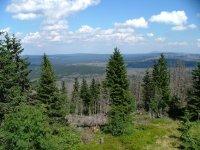 Bayerischer Wald - Wikipedia