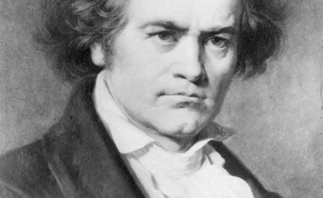 5 Sinfonie Beethoven Wikipedia