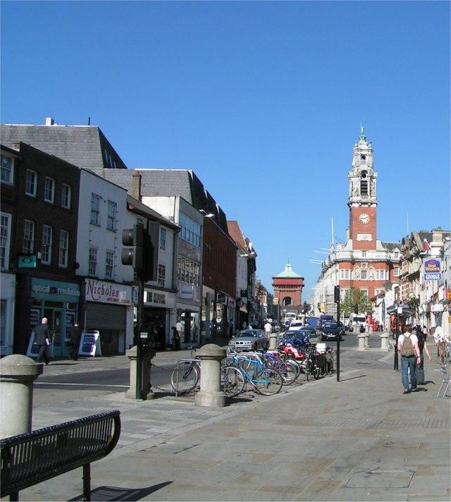 Image result for Colchester