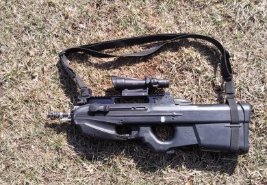 Fn P90 Gun For Sale