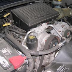 2008 Dodge Nitro Engine Diagram 7 Way Trailer Plug Wiring With Brakes Best Library Chrysler Powertech Wikipedia Rh En Org 2007
