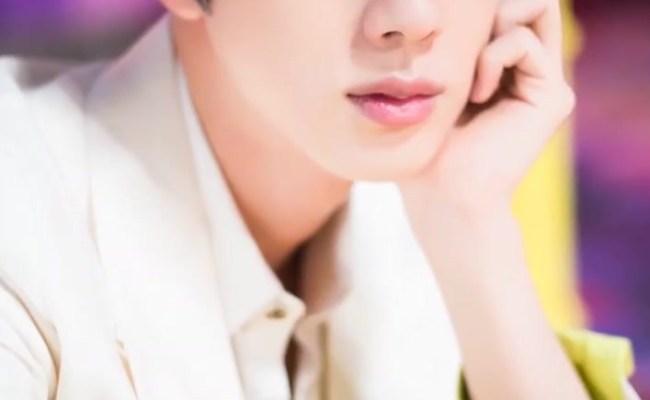 Kim Seok Jin Wikipedia