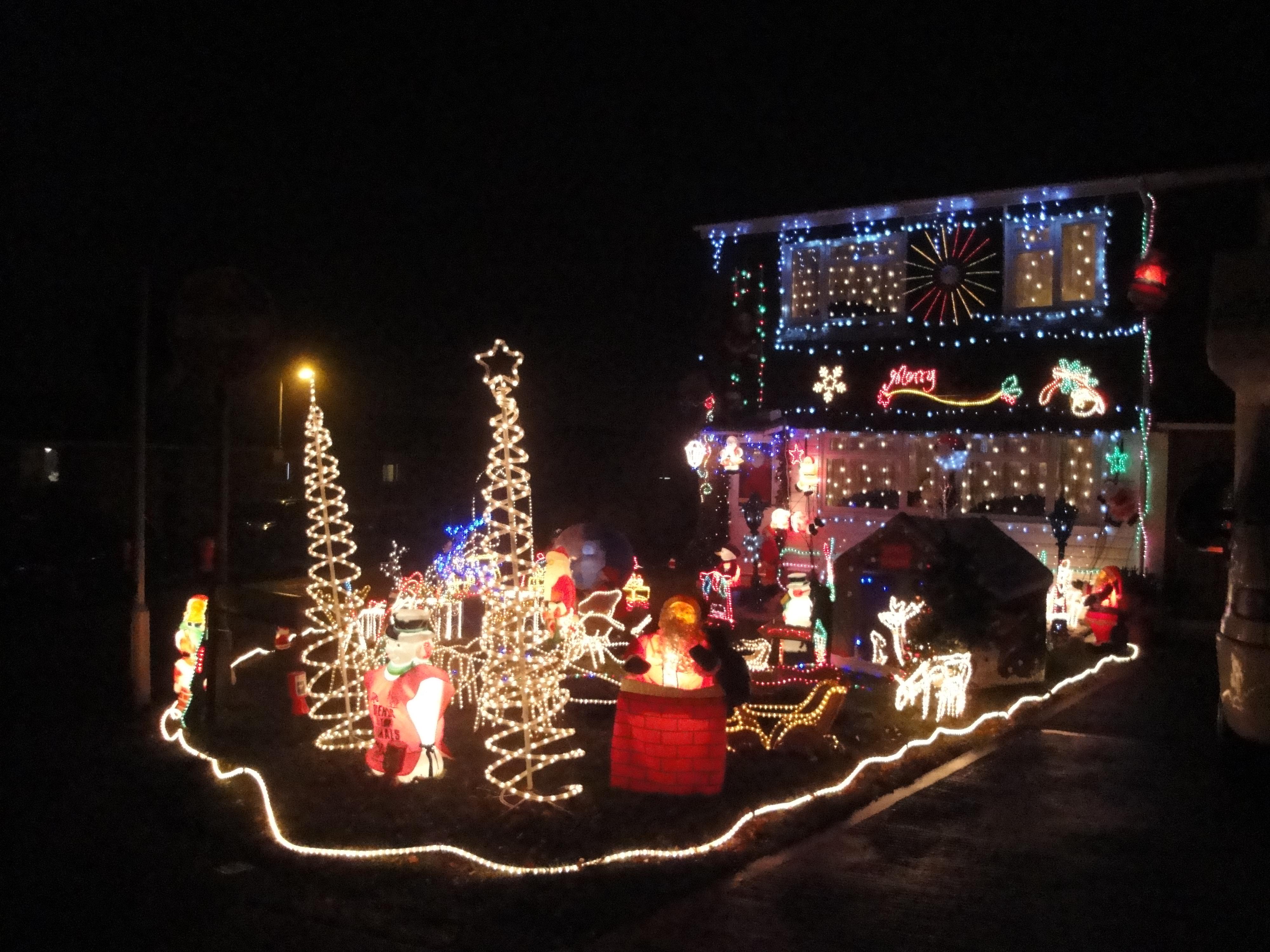15 Christmas Tree Decorating Ideas Decorating Hgtv Pinpoint