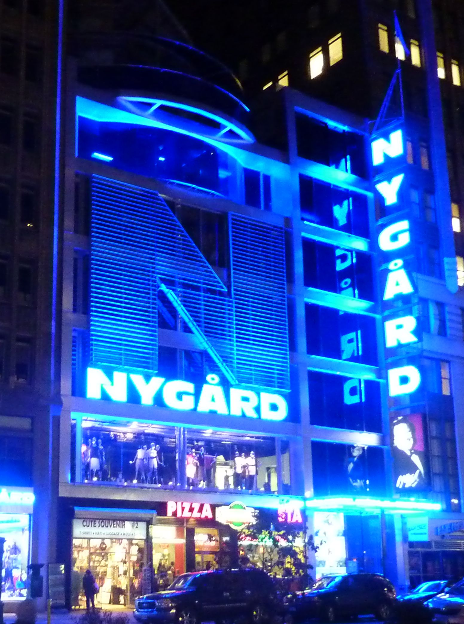 Nygrd International  Wikipedia