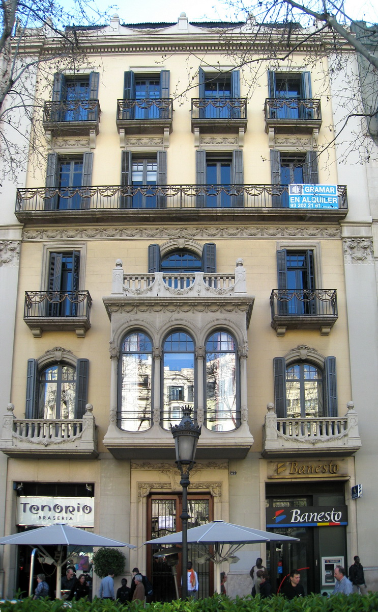 Casa Mulleras  Viquipdia lenciclopdia lliure