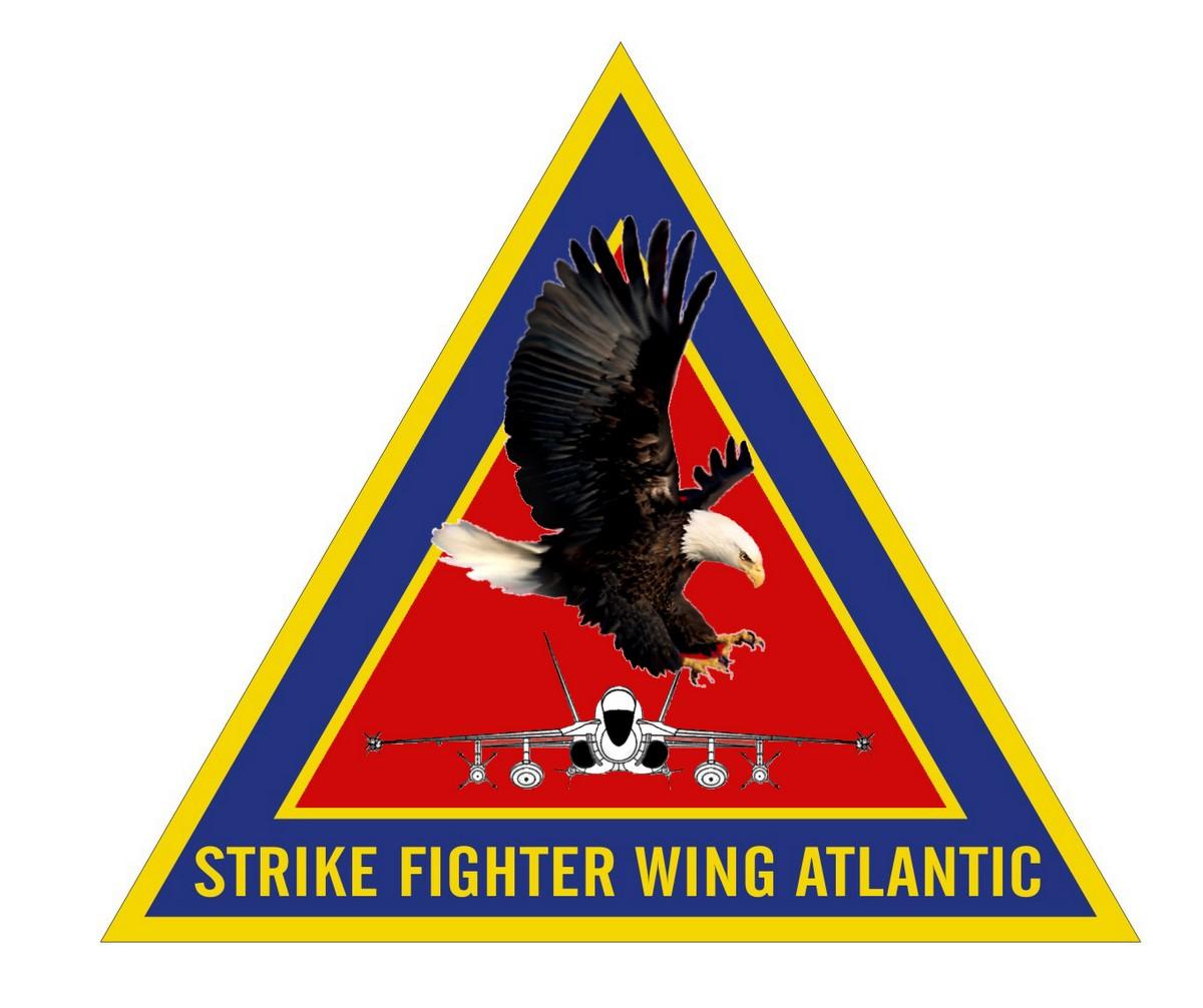 Strike Fighter Wing Atlantic  Wikipedia