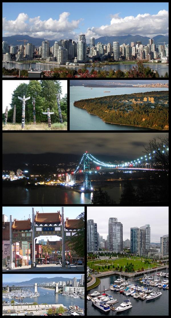 Vancouver - Wikipedia